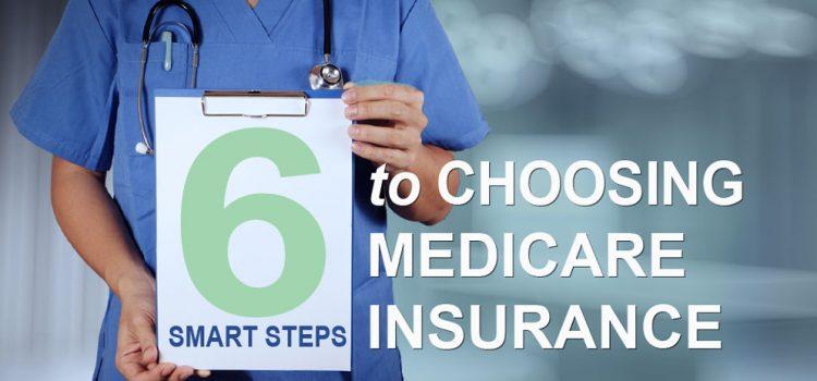 Choosing Medicare Insurance